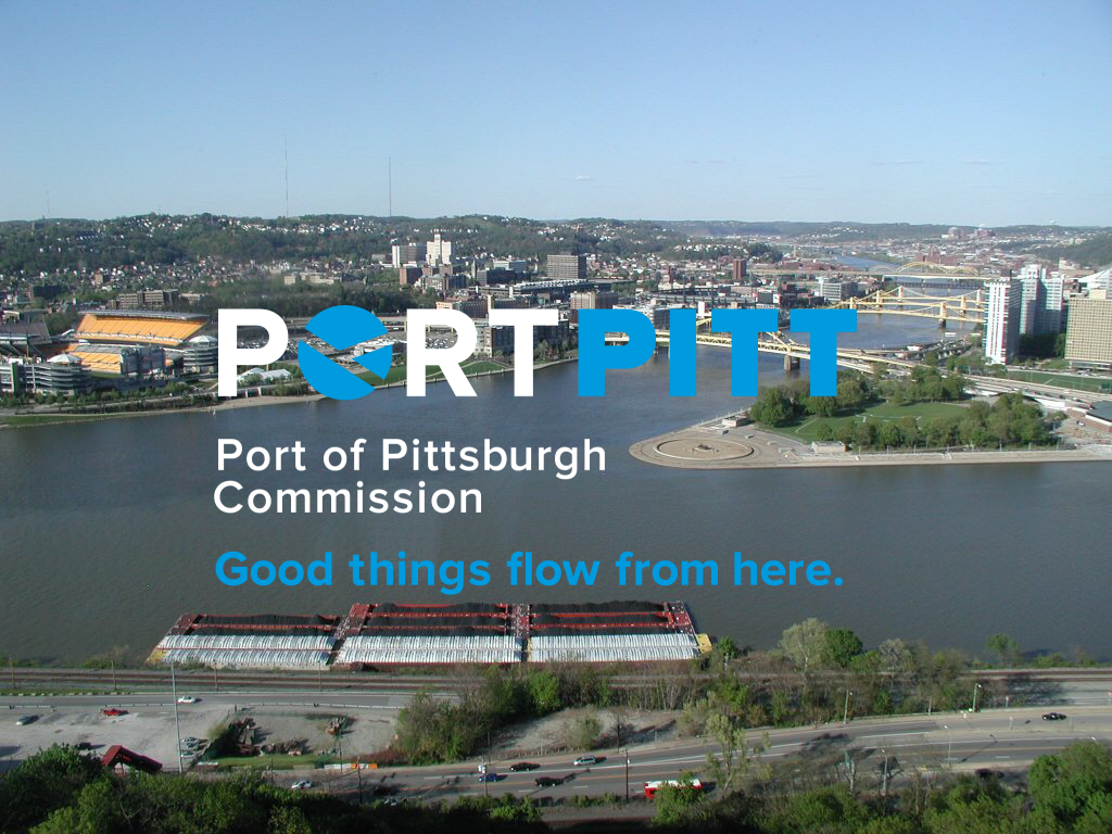 Port of Pittsburgh Commission