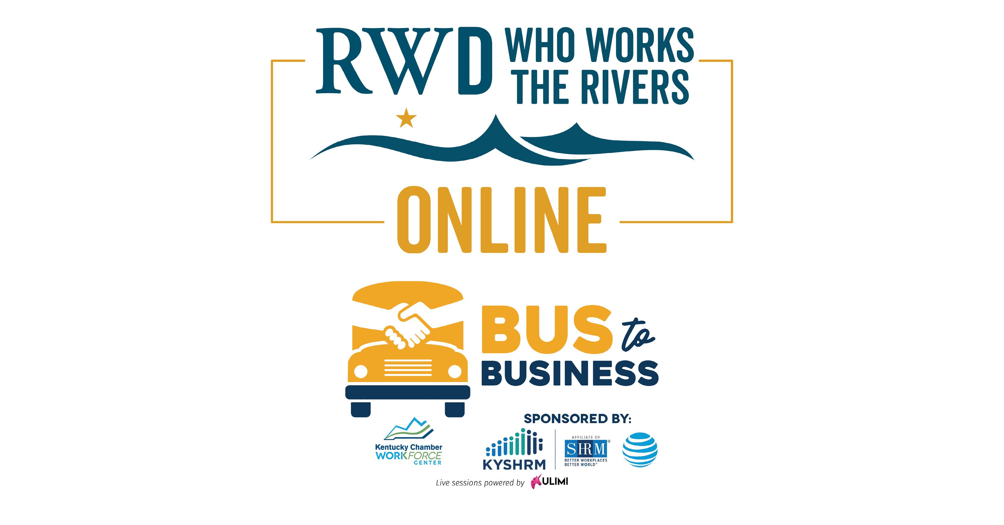 Who Works the Rivers Workforce Wednesday