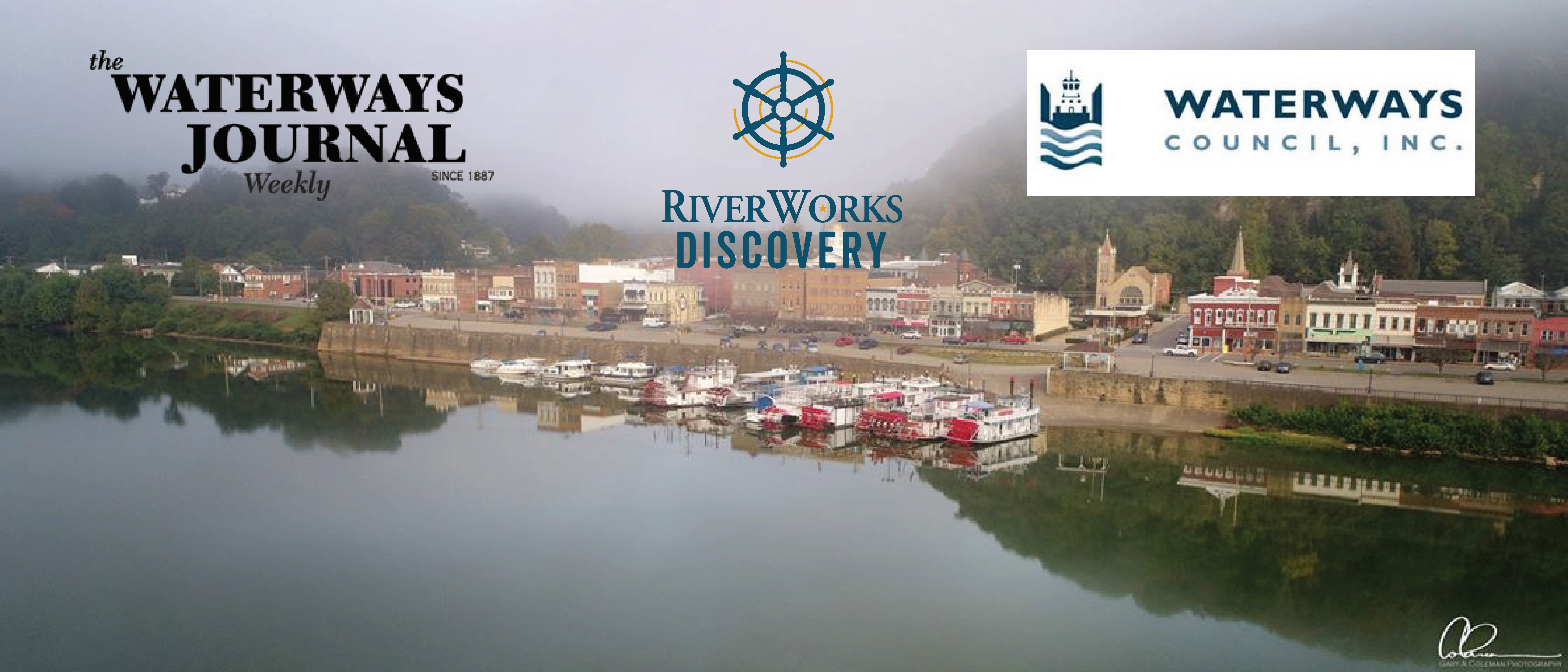 A Journey of Exploration | River Works Discovery