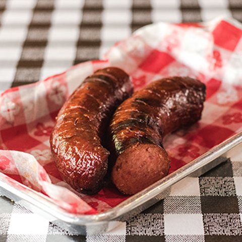 Hot Links Smoked Sausages