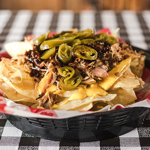 BBQ Nacho Party Pack