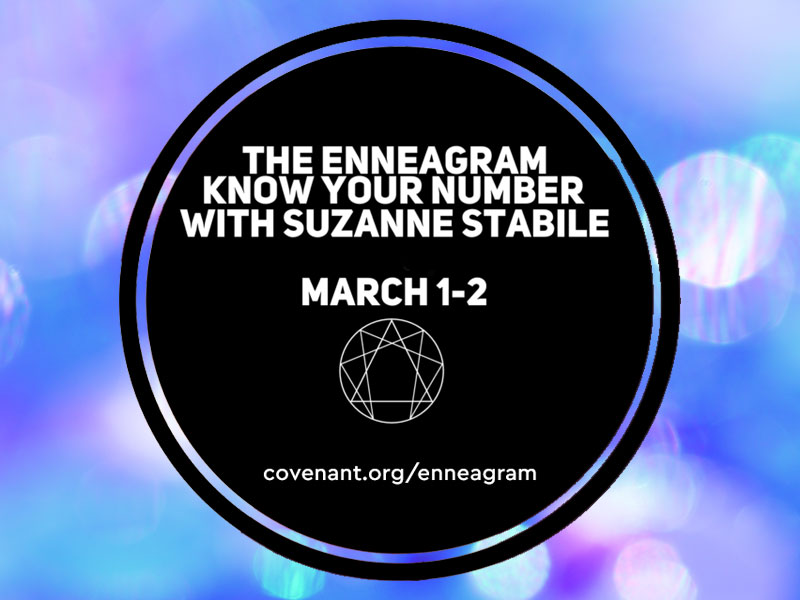 Know Your Number Enneagram Workshop