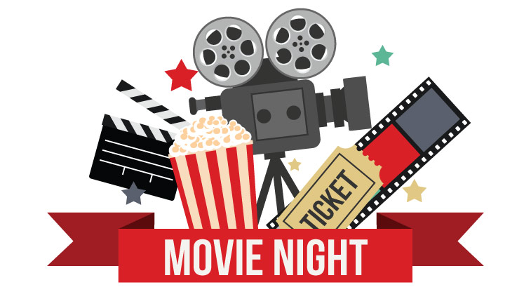 Student Ministry Movie Night