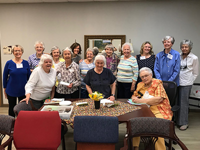 Women's Group - Covenant Presbyterian Church in Austin, TX