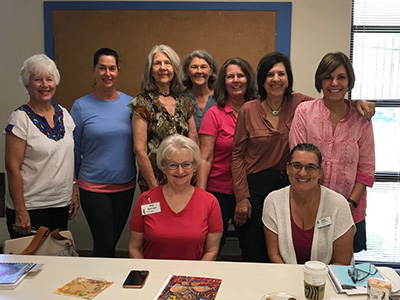 Women's group - Covenant Presbyterian Church