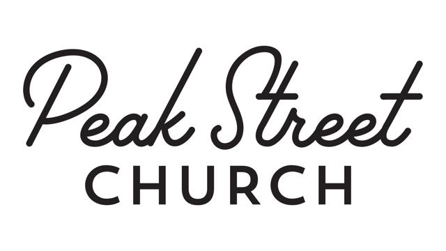 Sermons + Media Library | Peak Street Church