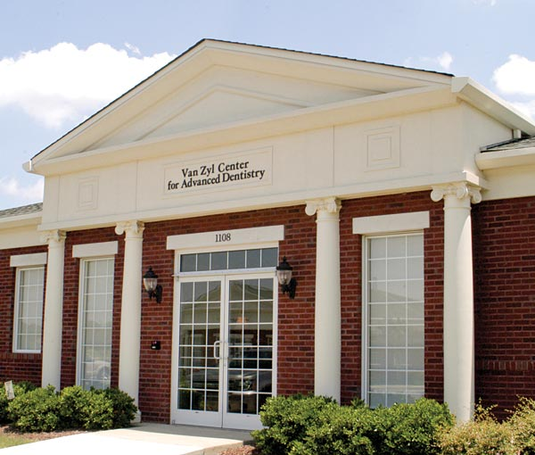 vanZyl Center for Advanced Dentistry image
