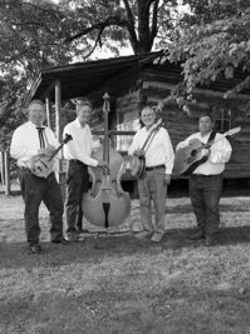 South Country Bluegrass Band