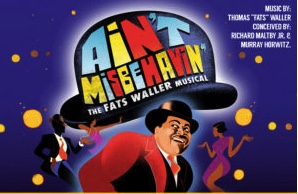 Playhouse on the Square's Ain't Misbehavin' (abridged) image