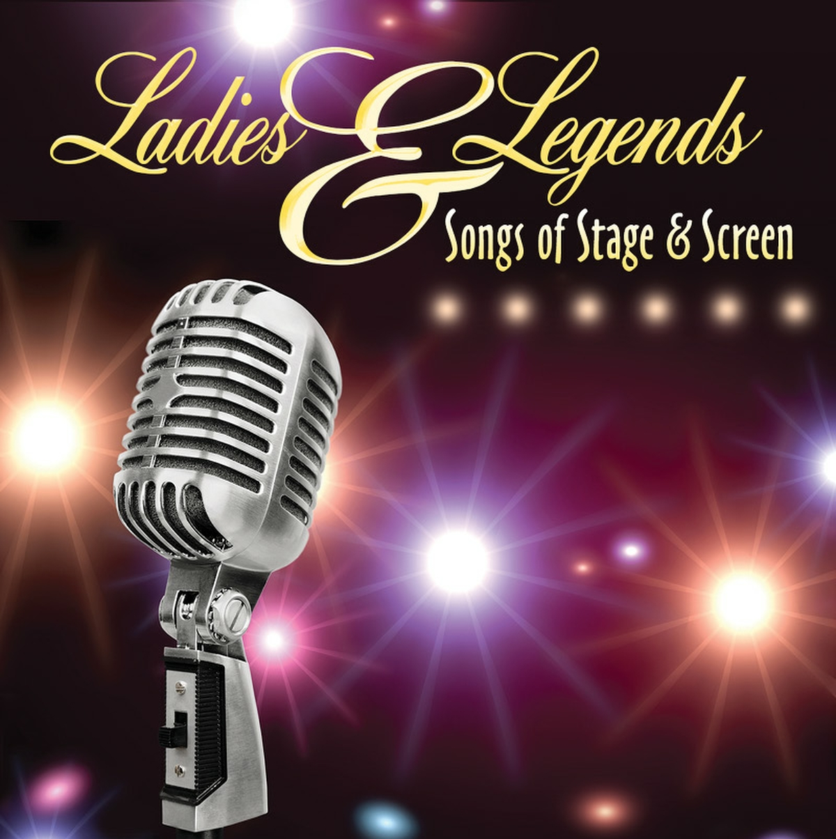 Theatre Memphis' <i>Ladies & Legends</i> image