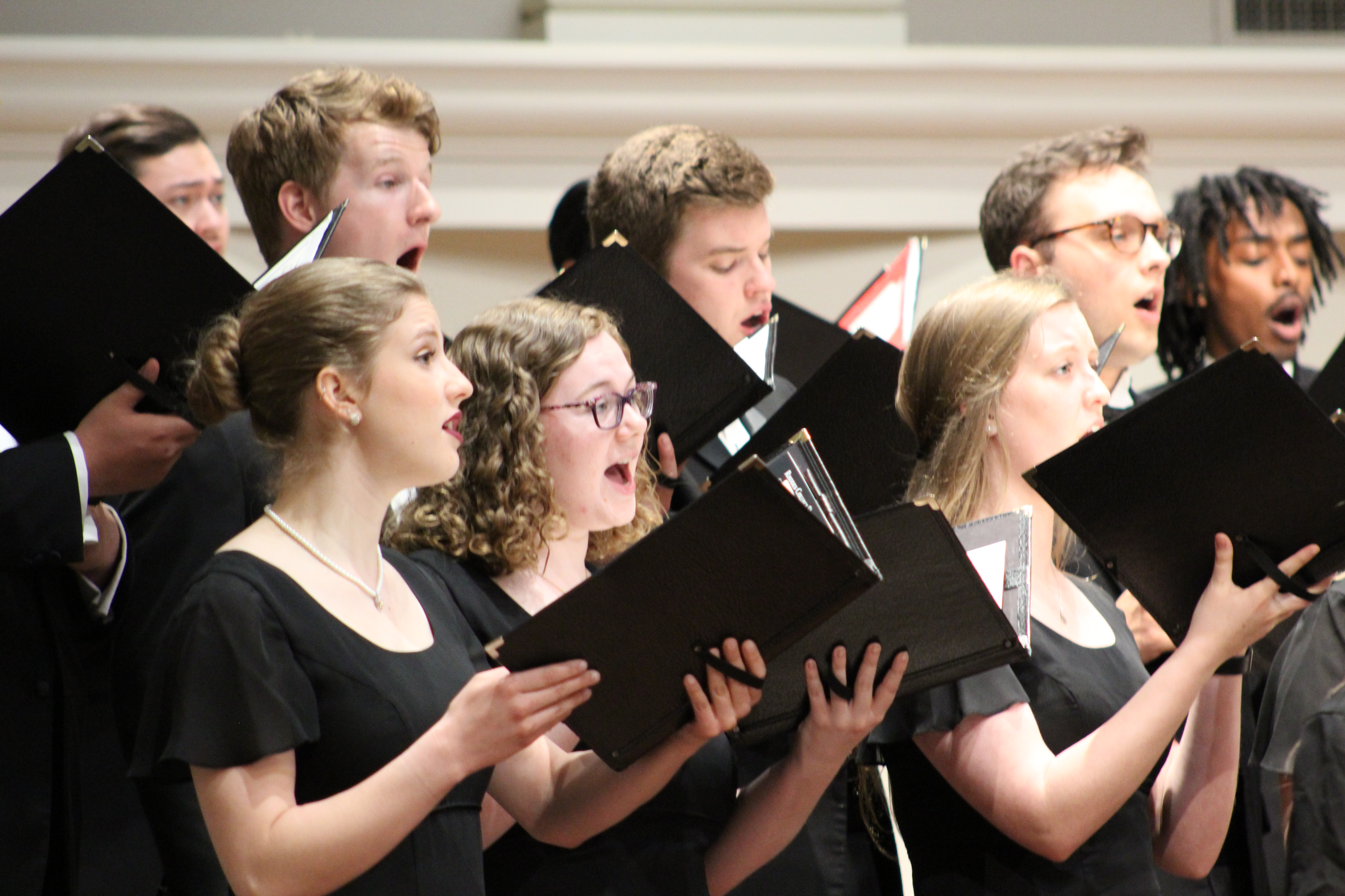 Rhodes Singers  image
