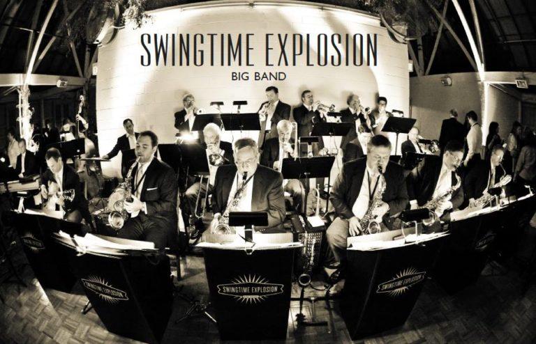 Swingtime Explosion, EVENT PASSED image