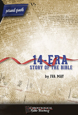 14-Era Story of the Bible Booklet