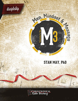 M3: Men, Mindset, and Message