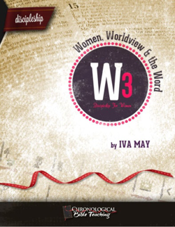 W3: Women, Worldview and the Word