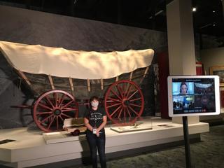 Virtual Field Trip - Conestoga Wagon