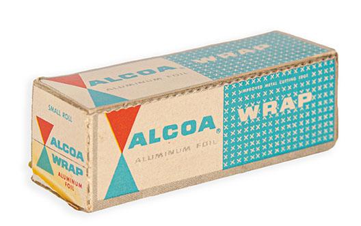 Alcoa Wrap Aluminum Foil