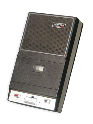 Ampex Micro 12