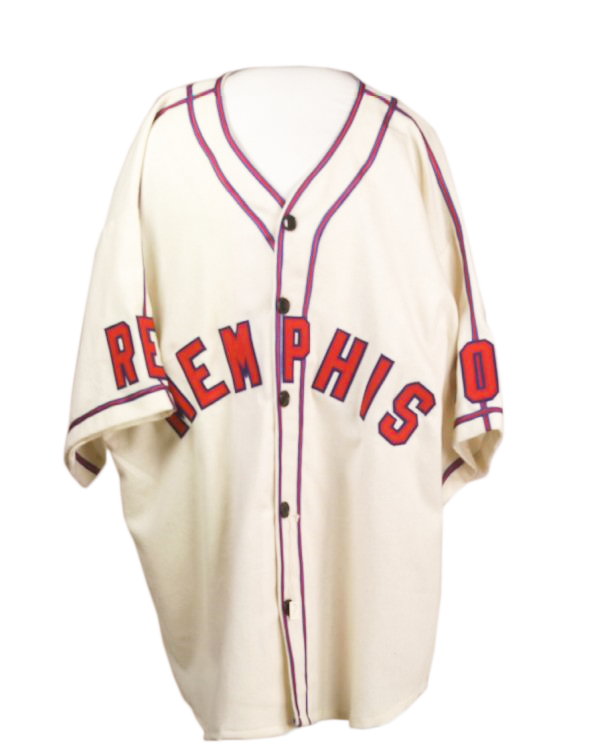 Memphis Red Sox Jersey