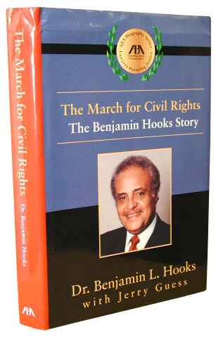 This is a book by Julia's grandson who was the Executive Director of the NAACP years later.
