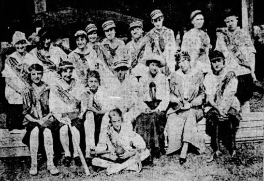 Birmingham Suffragists
