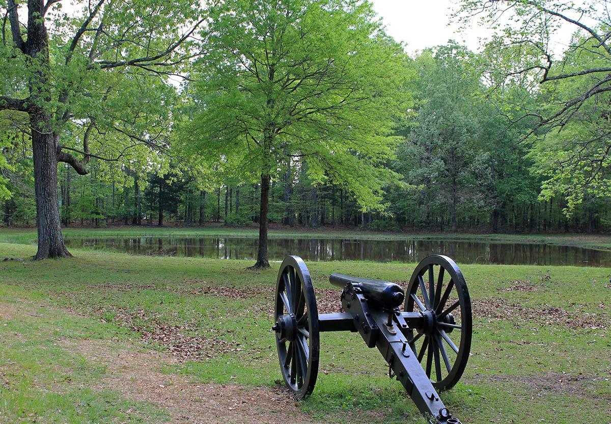 Shiloh National Battelfield