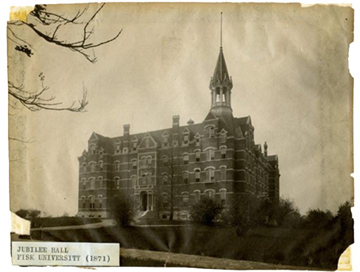Fisk University, 1871