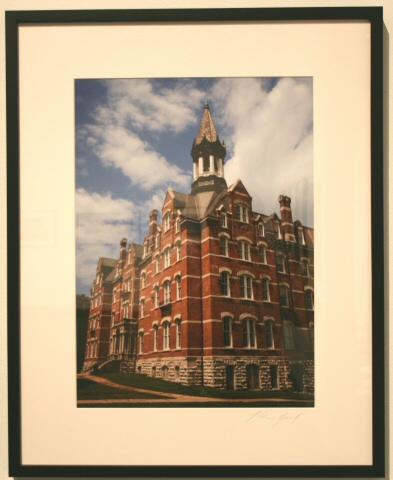 Fisk University Jubilee Hall