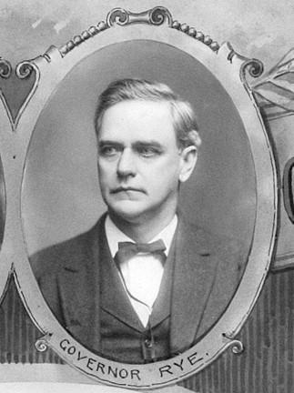 Governor Rye