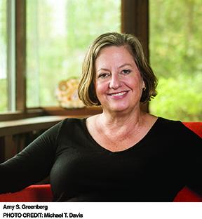 Amy S. Greenberg