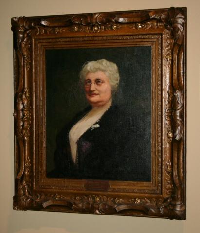 Silena Moore Holman