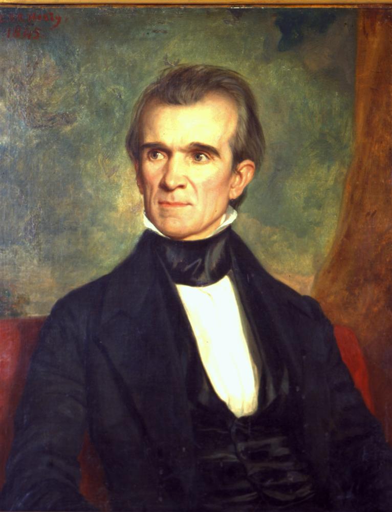 James K. Polk 1.872