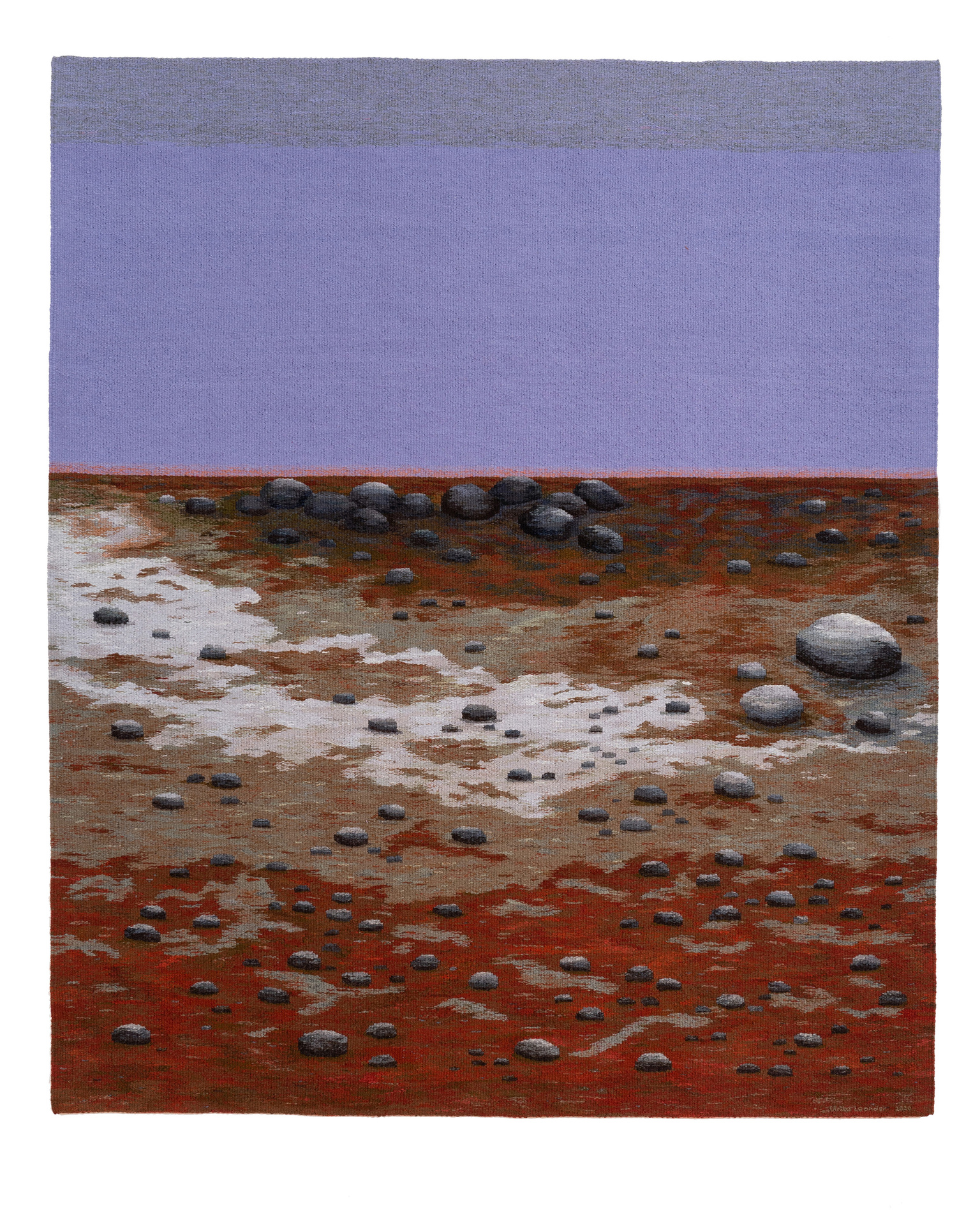 Ulrika Leander, Norris—Fiber/Textile