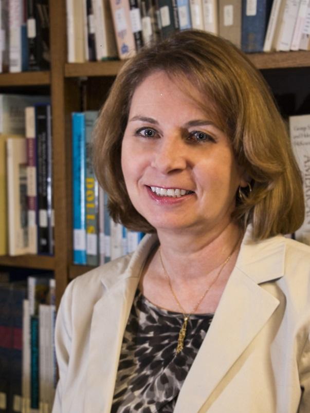 Lisa Budreau
