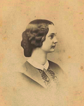 Mary Jewett Telford, Library of Congress.