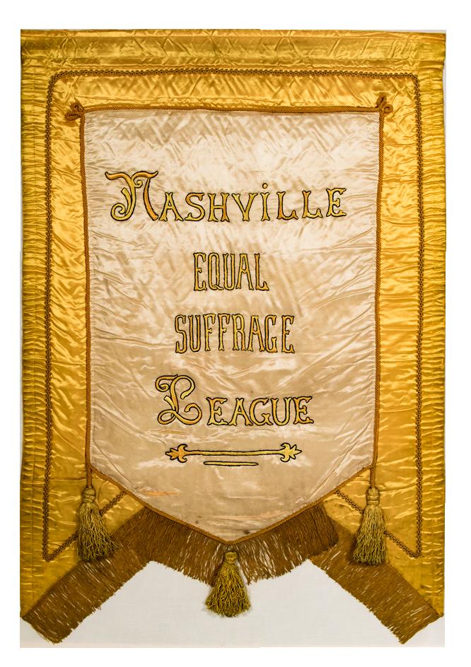 Nashville Equal Suffrage League