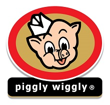 Piggly Wiggly sign today, from pigglywiggly.com.