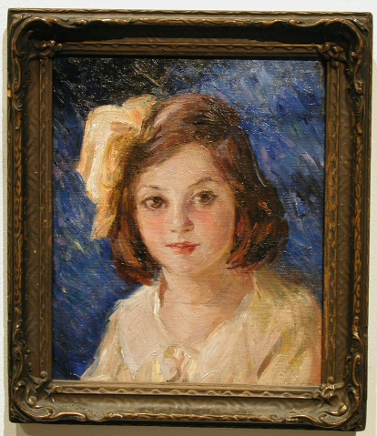 Catherine Gaut, by Catherine Wiley, between 1914 and 1915.