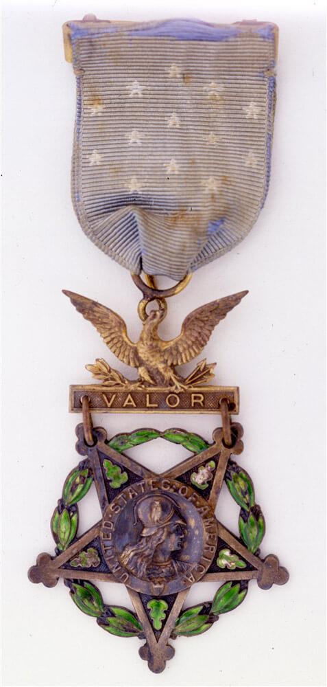 Alvin C. York Medal of Honor