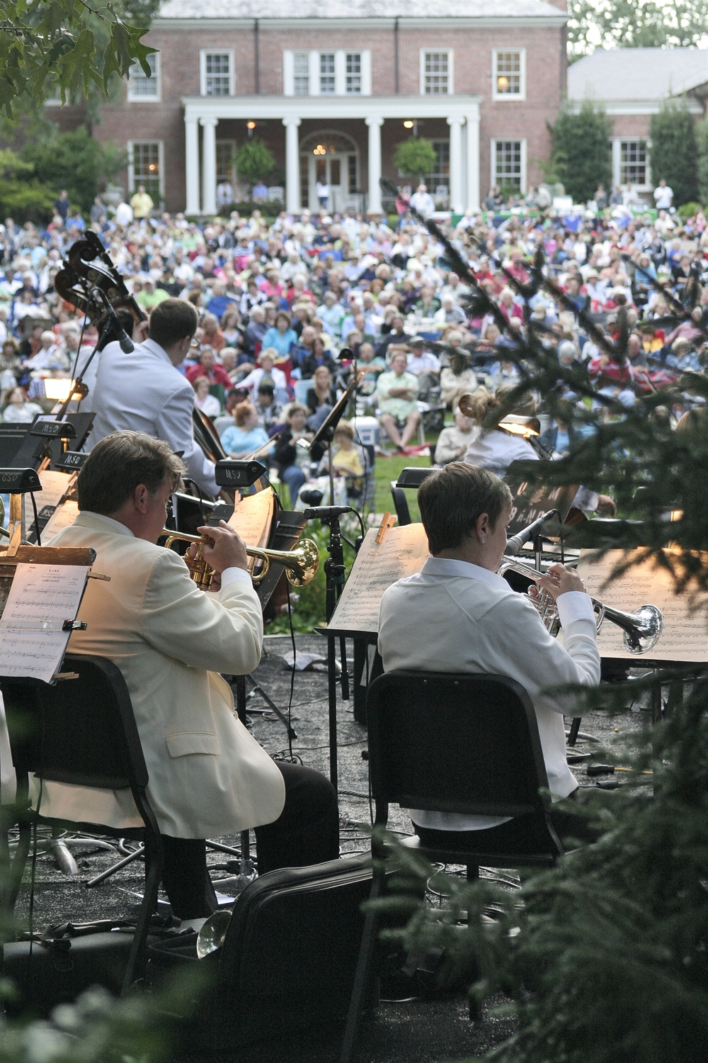 Symphony at the Gardens
