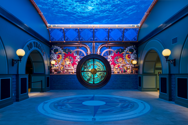 St. Louis Aquarium image