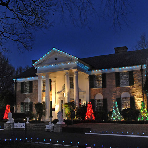 Christmas At Graceland 2.Christmas At Graceland 2 To Premiere On Hallmark Channel In
