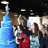 Elvis loved the Bluff City, and fans loved the Memphis-themed cake.