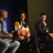 GH stars Donnell Turner, Brianna Henry and Josh Swickard talked about working on the show.
