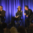 James Patrick Stuart, Finola Hughes, and Steve Burton shared stories from the set.