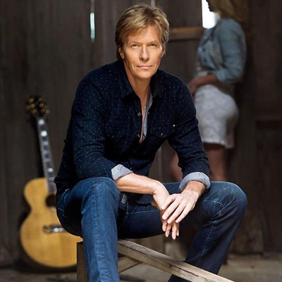 Jack Wagner - Happily Ever After Dinner and Dance Party