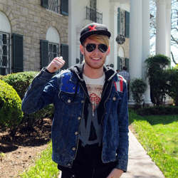 Colton Dixon, Contemporary Gospel Artist