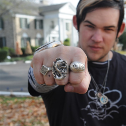 James Durbin, American Rock Artist
