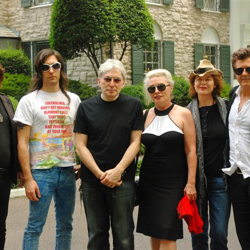 Blondie, American Rock Band