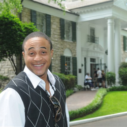 "Orlando Brown, American Actor from ""That"